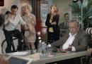 """L'ottava puntata del """"Candidato"""", con Filippo Timi"""