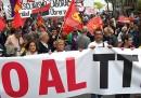 Cos'è il TTIP, spiegato bene