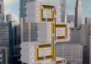 Gli ascensori magnetici senza cavi