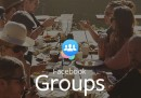 Groups, l'app di Facebook per i gruppi