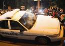 La seconda notte di proteste a Ferguson