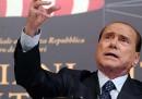 Le balle di Berlusconi su ebola