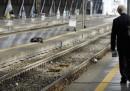 Lo sciopero dei treni indetto per oggi e domani è stato rinviato