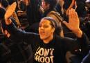 Le foto da Ferguson