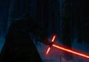 Star Wars, il primo trailer del nuovo film