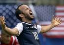 Il calciatore americano più importante di sempre