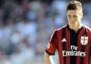 Lo scambio Fernando Torres-Alessio Cerci