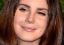 Due nuove canzoni di Lana Del Rey