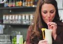 Si può bere durante l'allattamento?