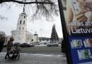 La Lituania ha adottato l'euro