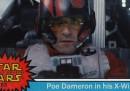 """Sono stati diffusi i nomi di alcuni personaggi di """"Star Wars: Il Risveglio della Forza"""""""