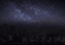 Il cielo sopra Londra, senza le luci di Londra