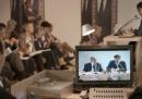 """La dodicesima puntata del """"Candidato"""", con Filippo Timi"""