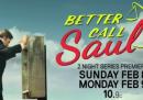 """C'è un nuovo trailer di """"Better Call Saul"""""""