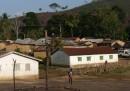 Da dove è partita l'epidemia di ebola?