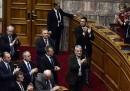 La Grecia verso le elezioni anticipate?