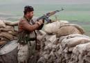 L'IS ha perso sul monte Sinjar