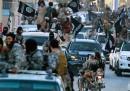 Lo Stato Islamico, che non è uno stato