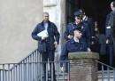 L'inchiesta di Roma e la 'ndrangheta