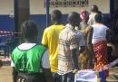 In Liberia finalmente si vota