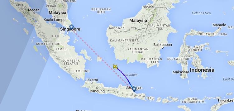 mappa-QZ8501