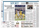 Nuova grafica La Stampa