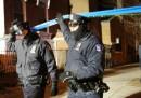 I due poliziotti uccisi a New York