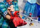 La disputa sullo spararagnatele di Spiderman