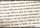 L'inchiesta su Roma e il Tempo