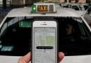 La Spagna ha sospeso Uber