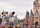 L'epidemia di morbillo a Disneyland
