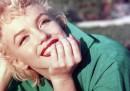 I propositi per l'anno nuovo di Marilyn Monroe