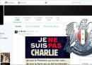 L'account Twitter di Le Monde è stato hackerato