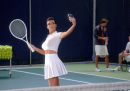 Lo spot di T-Mobile con Kim Kardashian