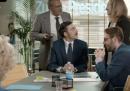"""La sedicesima puntata del """"Candidato"""", con Filippo Timi"""
