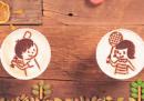 Mille cappuccini per fare una famiglia