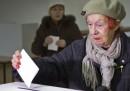 Si vota un nuovo presidente in Croazia
