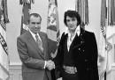 La foto più richiesta di sempre dei National Archives degli Stati Uniti