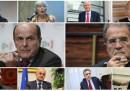 I 10 candidati del M5S al Quirinale