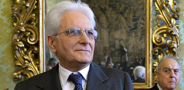 Chi è Sergio Mattarella, presidente della Repubblica - Il Post