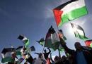 Cosa vuole la Palestina