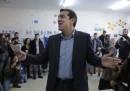 Si vota in Grecia