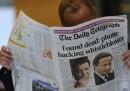 Un nuovo guaio per il Telegraph