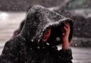 "Chi inventa i nomi come ""Big Snow""?"