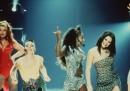 Quattro nuove vecchie canzoni delle Spice Girls
