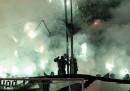 Il campionato di calcio greco è stato sospeso di nuovo