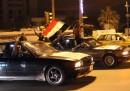 A Baghdad è finito il coprifuoco