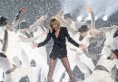 Le foto più belle dei Brit Awards