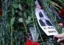 L'assassinio di Boris Nemtsov
