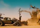"""Il trailer italiano di """"Mad Max: Fury Road"""""""